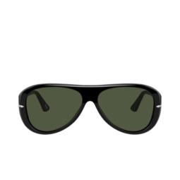 Persol® Sunglasses: PO3260S color Black 95/31.