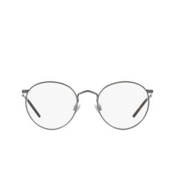 Polo Ralph Lauren® Eyeglasses: PH1179 color Semi-shiny Dark Gunmetal 9157.
