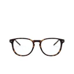 Polo Ralph Lauren® Eyeglasses: PH2225 color Shiny Dark Havana 5003.