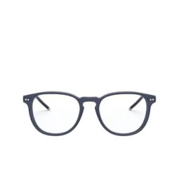 Polo Ralph Lauren® Eyeglasses: PH2225 color Transparent Blue 5866.