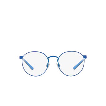 Polo Ralph Lauren® Round Eyeglasses: PP8040 color Shiny Electric Blue 9102.
