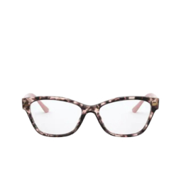 Prada® Eyeglasses: PR 03WV color Pink ROJ1O1.