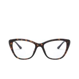 Prada® Eyeglasses: PR 04WV color Havana 2AU1O1.