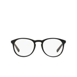 Prada® Eyeglasses: PR 19SV color Black 1AB1O1.