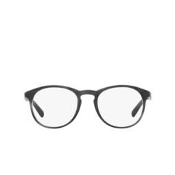 Prada® Eyeglasses: PR 19SV color Matte Striped Grey USD1O1.