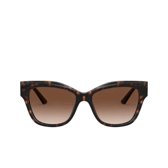 Prada® Cat-eye Sunglasses: PR 23XS color Havana 2AU6S1.
