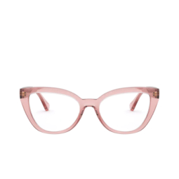 Ralph Lauren® Eyeglasses: RA7112 color Shiny Transparent Pink 5801.