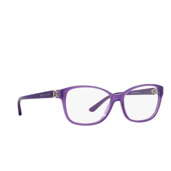Ralph Lauren® Square Eyeglasses: RL6136 color 5337.