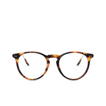 Ralph Lauren® Round Eyeglasses: RL6195P color Shiny Jerry Havana 5017.