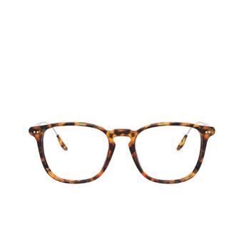 Ralph Lauren® Square Eyeglasses: RL6196P color Shiny Tokyo Havana 5031.