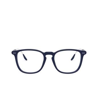Ralph Lauren® Square Eyeglasses: RL6196P color Shiny Blue 5465.
