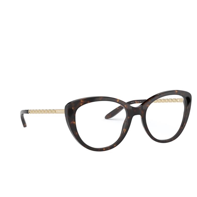 Ralph Lauren® Butterfly Eyeglasses: RL6199 color Shiny Dark Havana 5003.