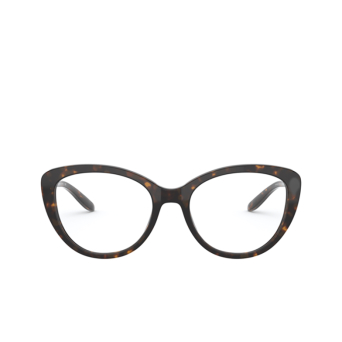 Ralph Lauren® Butterfly Eyeglasses: RL6199 color Shiny Dark Havana 5003.