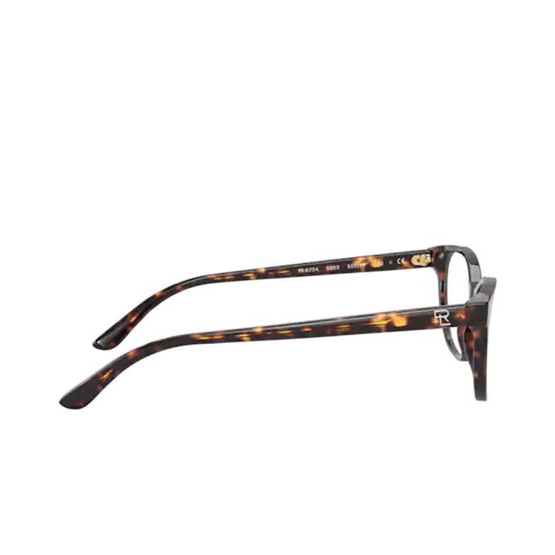 Ralph Lauren® Cat-eye Eyeglasses: RL6204 color Shiny Dark Havana 5003.