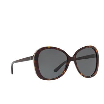 Ralph Lauren® Butterfly Sunglasses: RL8166 color Shiny Dark Havana 500387.