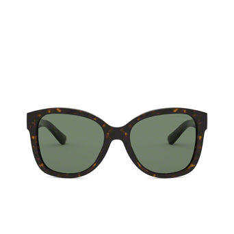 Ralph Lauren® Butterfly Sunglasses: RL8180 color Shiny Dark Havana 500371.