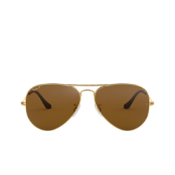 Ray-Ban® Sunglasses: Aviator Large Metal RB3025 color Arista 001/57.