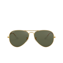 Ray-Ban® Sunglasses: Aviator Large Metal RB3025 color Arista 001/58.