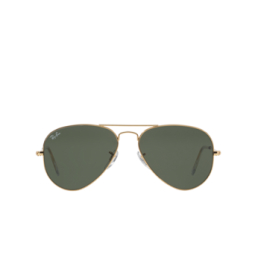 Ray-Ban® Sunglasses: Aviator Large Metal RB3025 color Arista W3234.