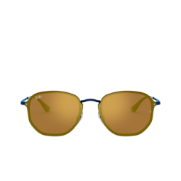 ray-ban-blaze-hexagonal-rb3579n-90387j