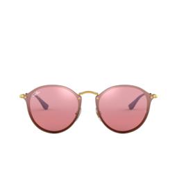 Ray-Ban® Sunglasses: Blaze Round RB3574N color Arista 001/E4.
