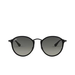Ray-Ban® Sunglasses: Blaze Round RB3574N color Black 153/11.