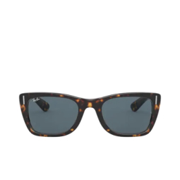 Ray-Ban® Sunglasses: Caribbean RB2248 color Tortoise 902/R5.