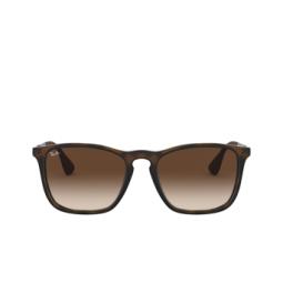 Ray-Ban® Sunglasses: Chris RB4187 color 856/13.