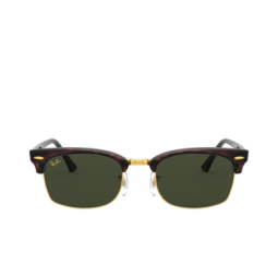 Ray-Ban® Sunglasses: Clubmaster Square RB3916 color Mock Tortoise 130431.