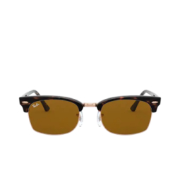 Ray-Ban® Sunglasses: Clubmaster Square RB3916 color Havana 130933.