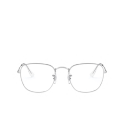 Ray-Ban® Eyeglasses: Frank RX3857V color Silver 2501.