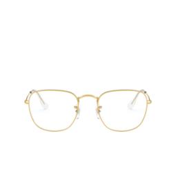 Ray-Ban® Eyeglasses: Frank RX3857V color Legend Gold 3086.