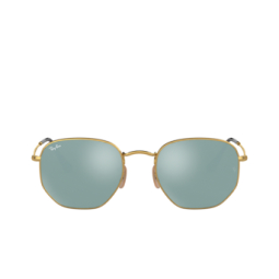 Ray-Ban® Sunglasses: Hexagonal RB3548N color Arista 001/30.