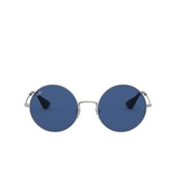 Ray-Ban® Sunglasses: Ja-jo RB3592 color Rubber Silver 911680.
