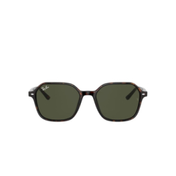Ray-Ban® Sunglasses: John RB2194 color Tortoise 902/31.