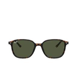 Ray-Ban® Sunglasses: Leonard RB2193 color Tortoise 902/31.