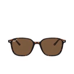 Ray-Ban® Sunglasses: Leonard RB2193 color Havana 902/57.