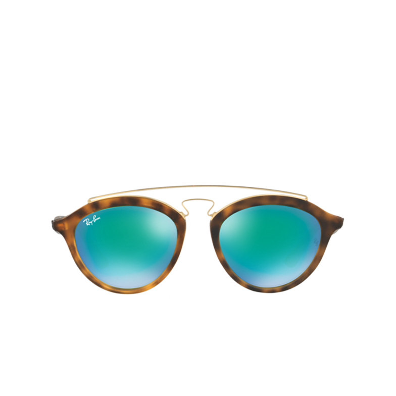 Ray-Ban® Round Sunglasses: New Gatsby Ii RB4257 color 6092/3R.