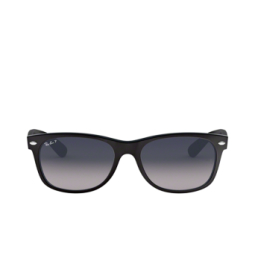 Ray-Ban® Sunglasses: New Wayfarer RB2132 color Matte Black 601S78.