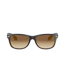 Ray-Ban® Sunglasses: New Wayfarer RB2132 color Light Havana 710/51.