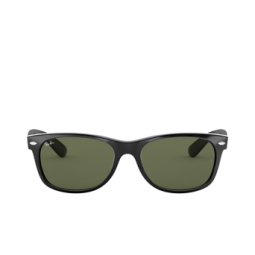 Ray-Ban® Sunglasses: New Wayfarer RB2132 color Black 901.