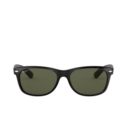 Ray-Ban® Sunglasses: New Wayfarer RB2132 color Black 901/58.