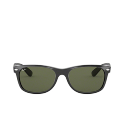 Ray-Ban® Sunglasses: New Wayfarer RB2132 color Black 901L.
