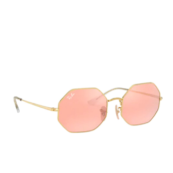 Ray-Ban® Irregular Sunglasses: Octagon RB1972 color Arista 001/3E.