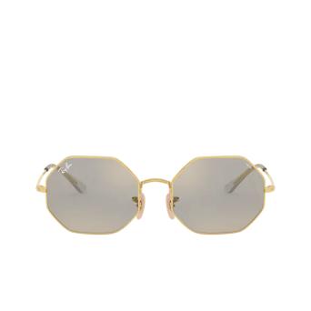 Ray-Ban® Irregular Sunglasses: Octagon RB1972 color Arista 001/B3.
