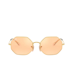 Ray-Ban® Sunglasses: Octagon RB1972 color Arista 001/B4.
