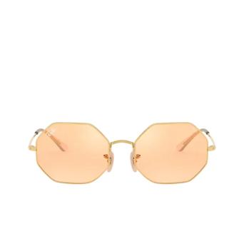 Ray-Ban® Irregular Sunglasses: Octagon RB1972 color Arista 001/B4.