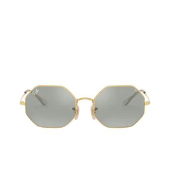 Ray-Ban® Irregular Sunglasses: Octagon RB1972 color Arista 001/W3.