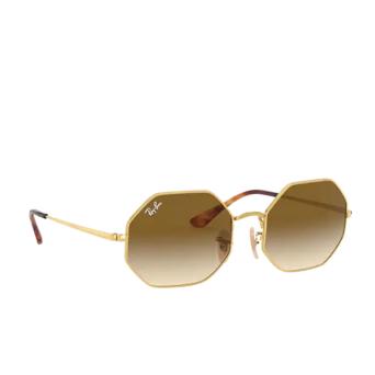 Ray-Ban® Irregular Sunglasses: Octagon RB1972 color Arista 914751.