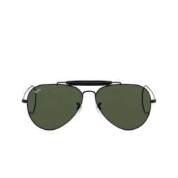 ray-ban-outdoorsman-i-rb3030-l9500